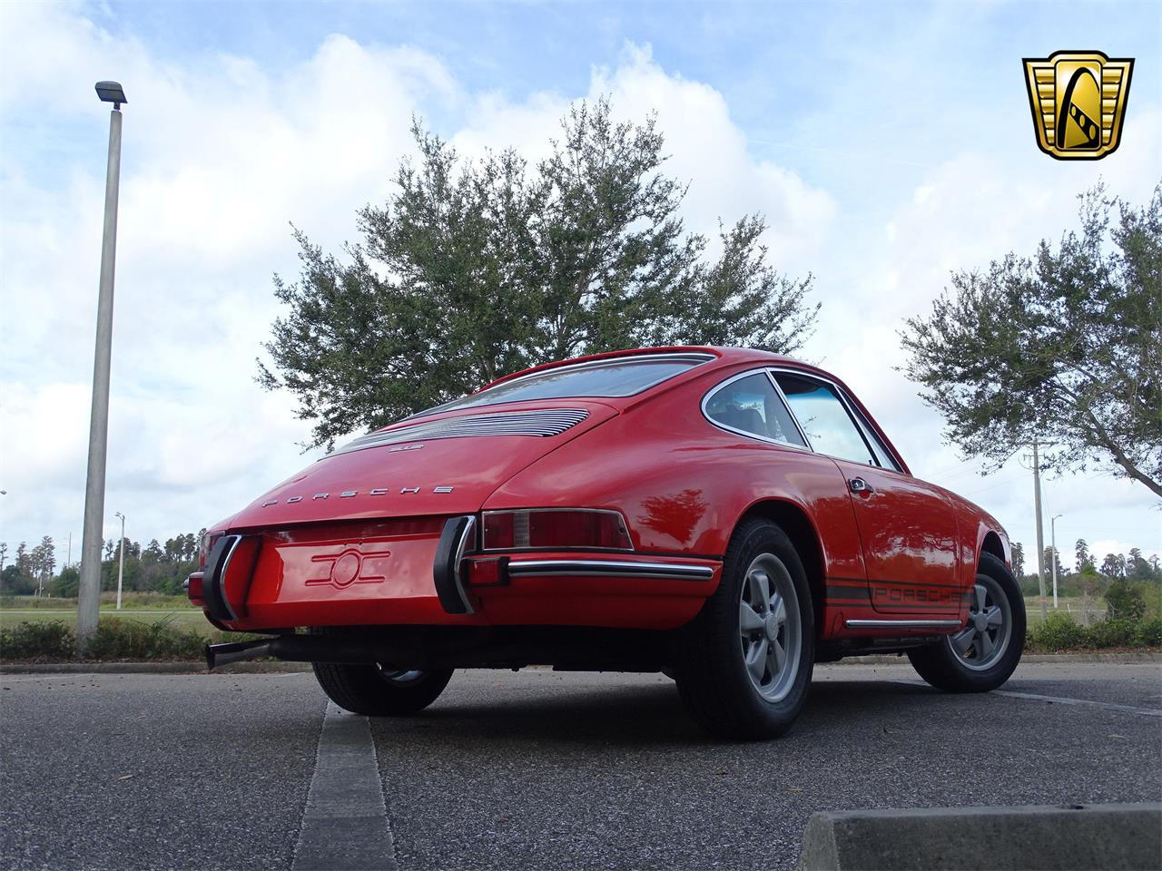 Large Picture of 1969 Porsche 912 - $45,995.00 Offered by Gateway Classic Cars - Tampa - KDX5