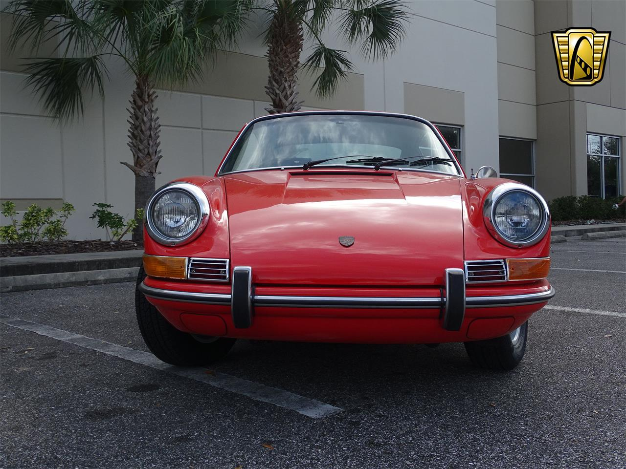 Large Picture of Classic 1969 912 located in Florida - $45,995.00 - KDX5