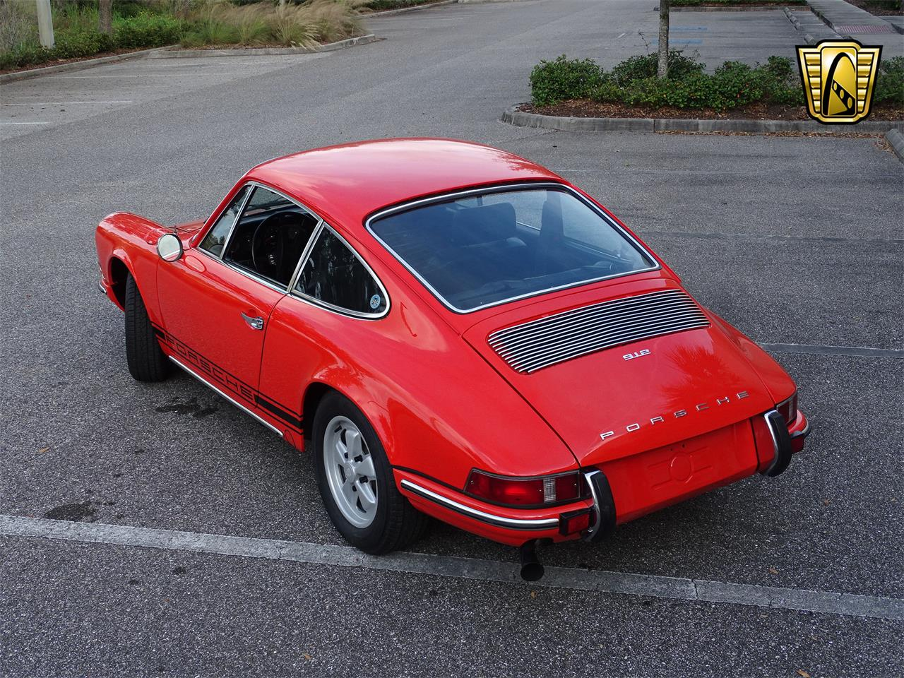 Large Picture of 1969 912 - $45,995.00 Offered by Gateway Classic Cars - Tampa - KDX5