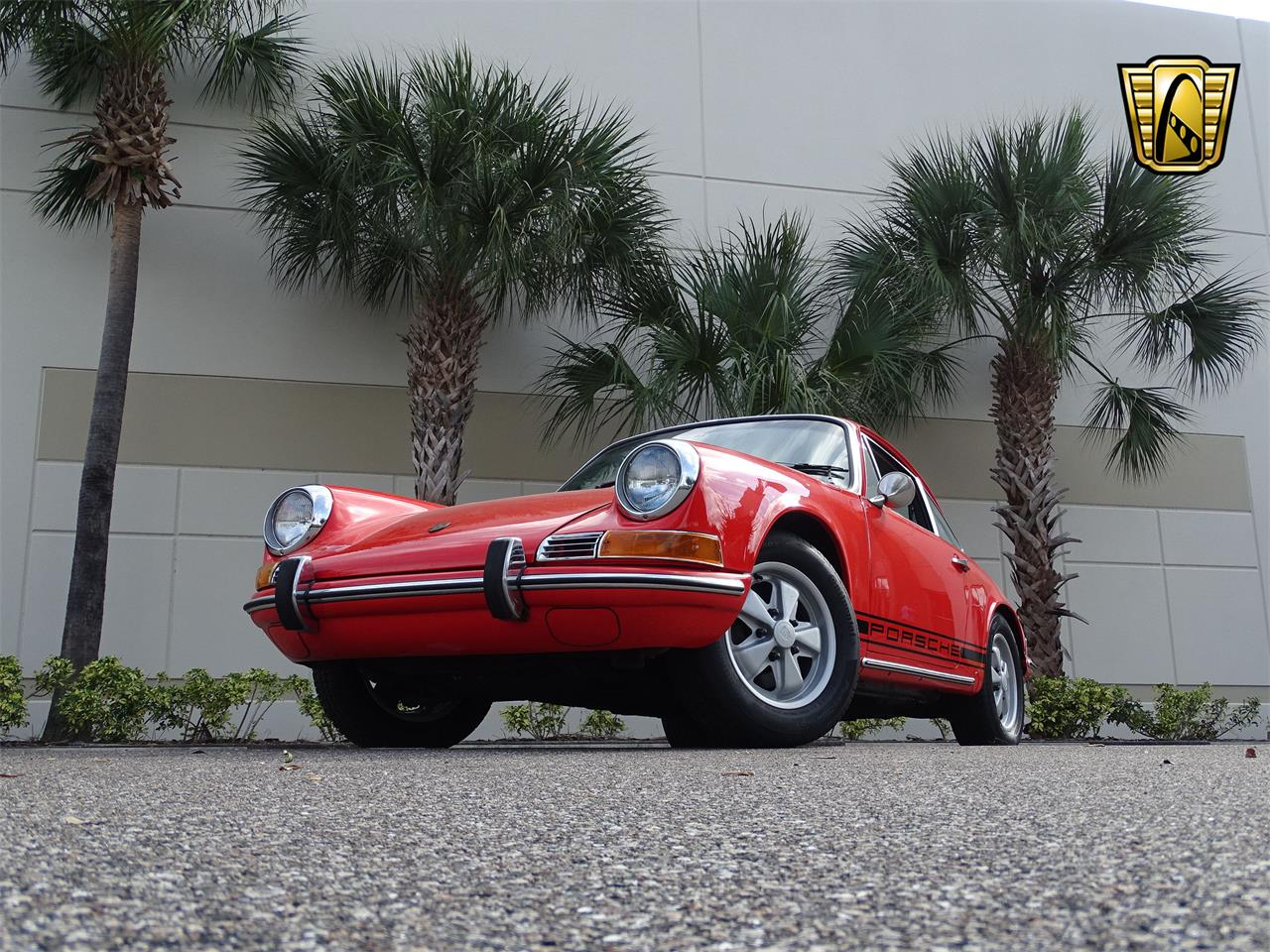 Large Picture of '69 Porsche 912 located in Ruskin Florida - $45,995.00 - KDX5