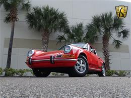 Picture of Classic '69 Porsche 912 located in Ruskin Florida - $45,995.00 - KDX5