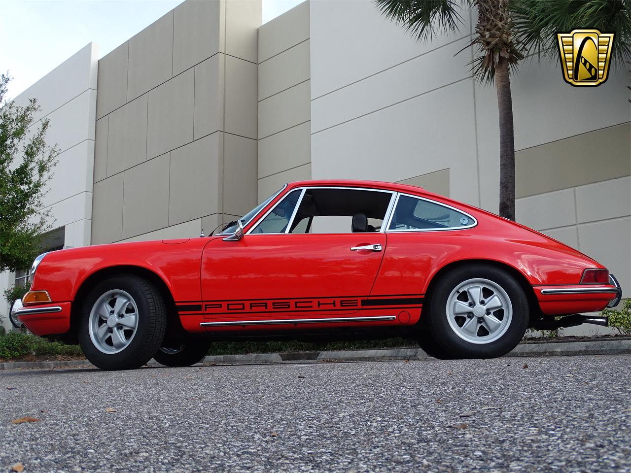 Large Picture of 1969 Porsche 912 located in Ruskin Florida - $45,995.00 - KDX5