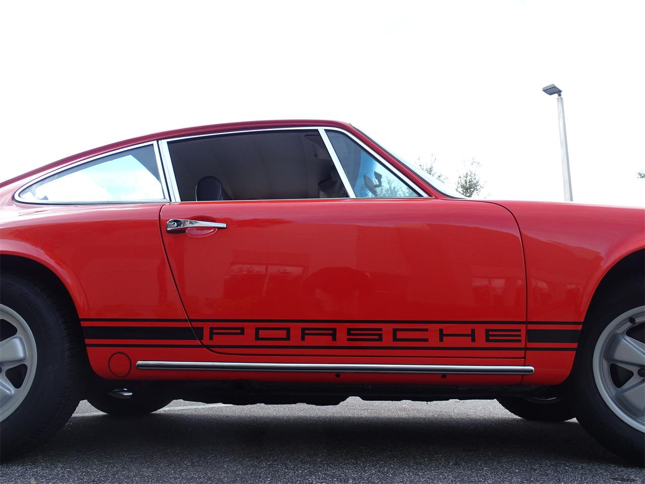 Large Picture of Classic 1969 Porsche 912 - $45,995.00 Offered by Gateway Classic Cars - Tampa - KDX5