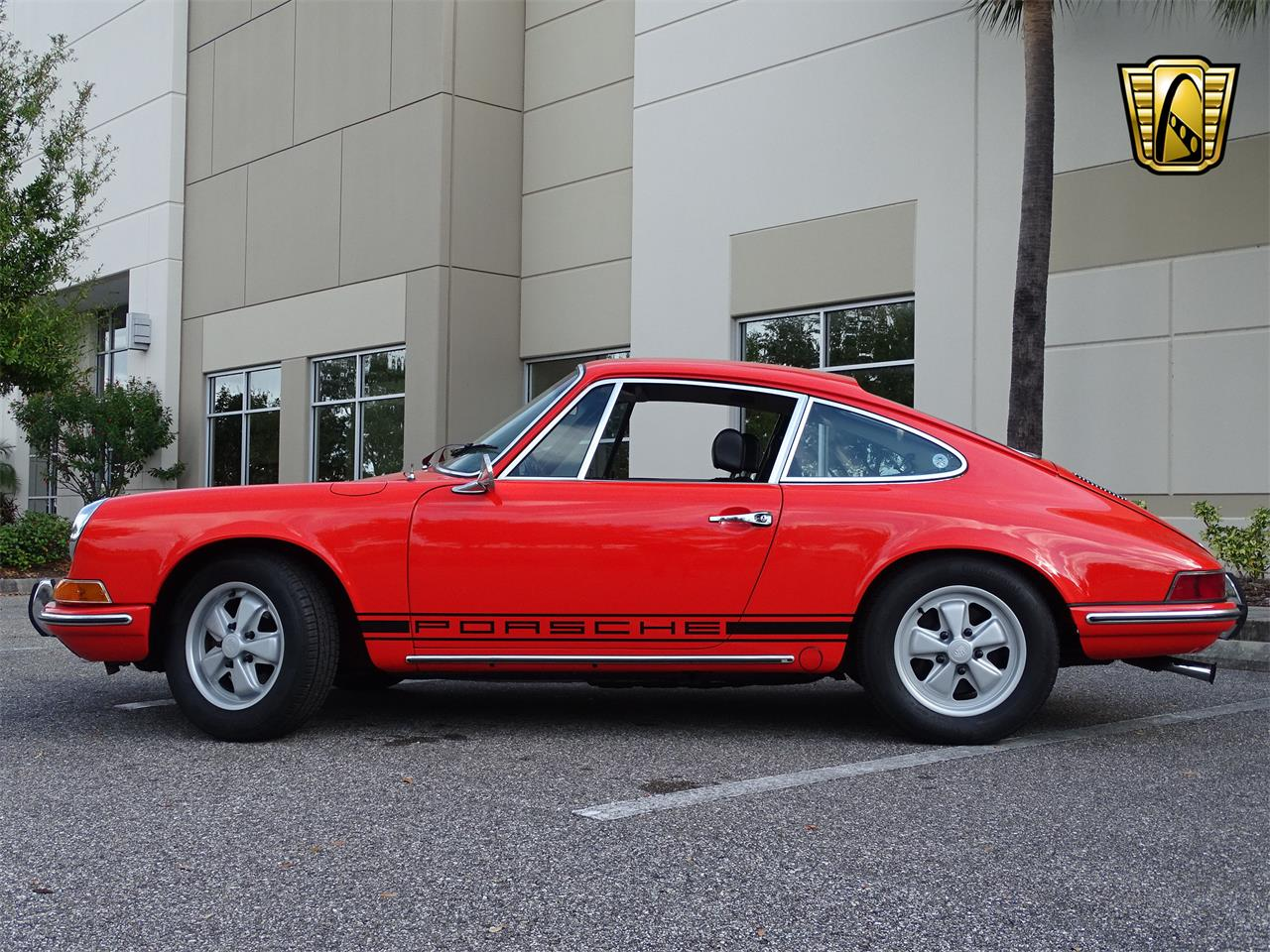 Large Picture of 1969 912 located in Ruskin Florida - $45,995.00 Offered by Gateway Classic Cars - Tampa - KDX5