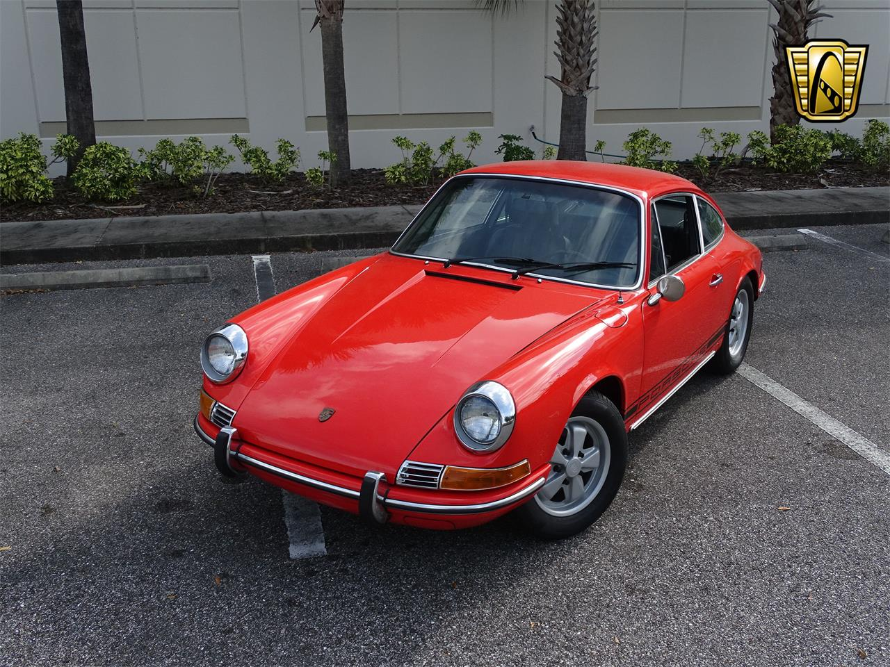 Large Picture of Classic '69 912 located in Florida - $45,995.00 - KDX5
