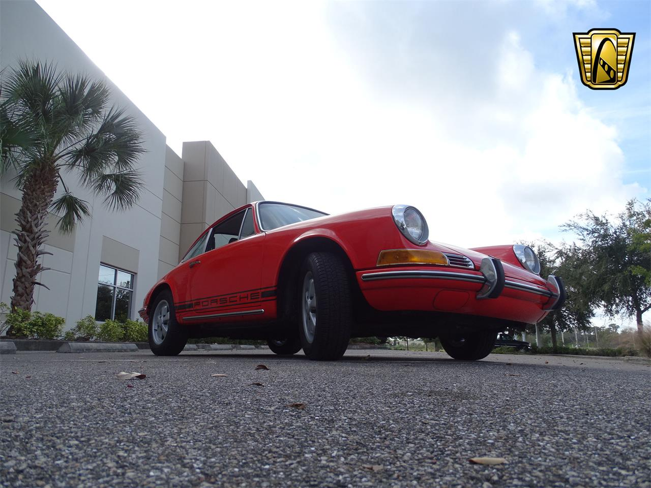 Large Picture of '69 Porsche 912 located in Florida - $45,995.00 - KDX5