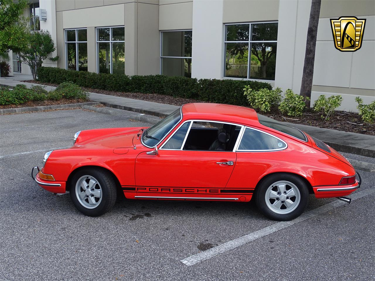 Large Picture of Classic 1969 912 located in Florida Offered by Gateway Classic Cars - Tampa - KDX5