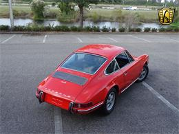 Picture of 1969 912 located in Ruskin Florida Offered by Gateway Classic Cars - Tampa - KDX5