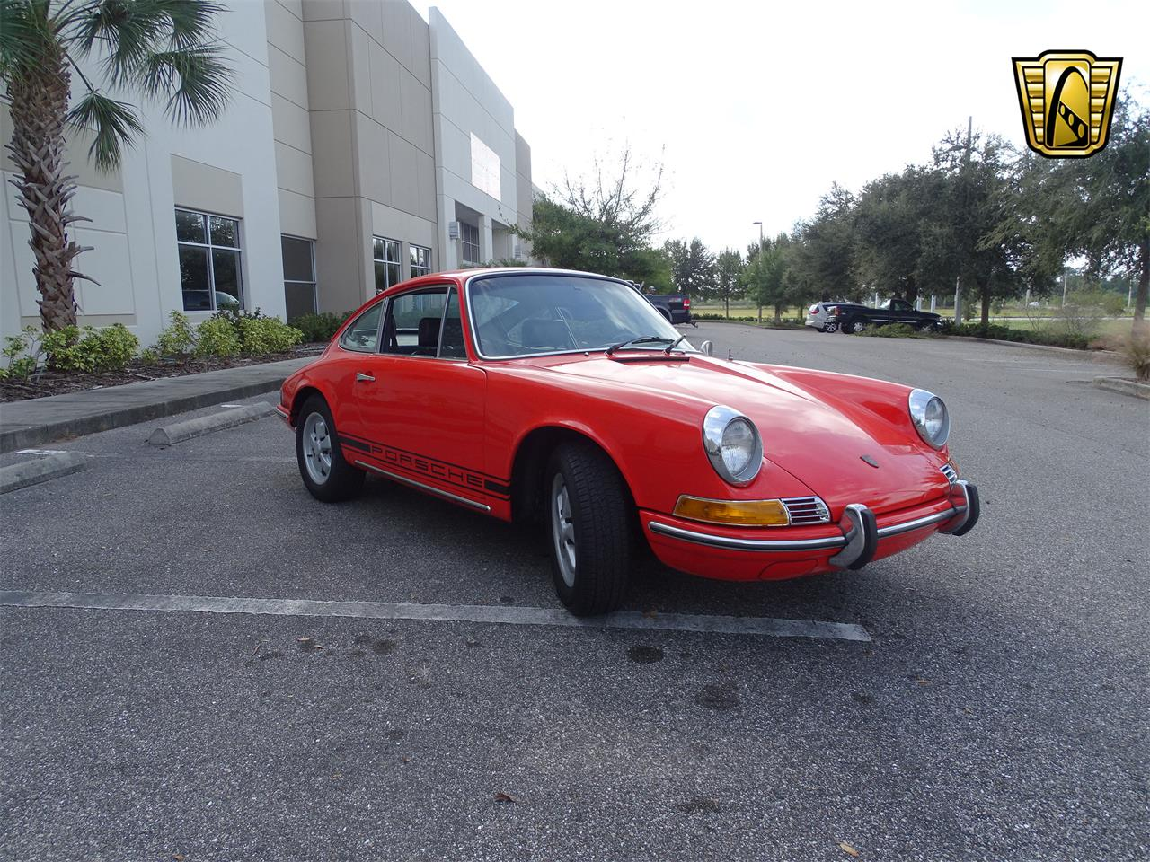 Large Picture of 1969 912 - $45,995.00 - KDX5