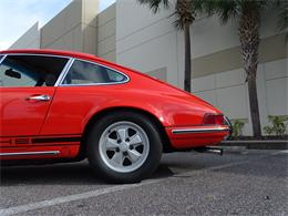 Picture of 1969 Porsche 912 - $45,995.00 Offered by Gateway Classic Cars - Tampa - KDX5
