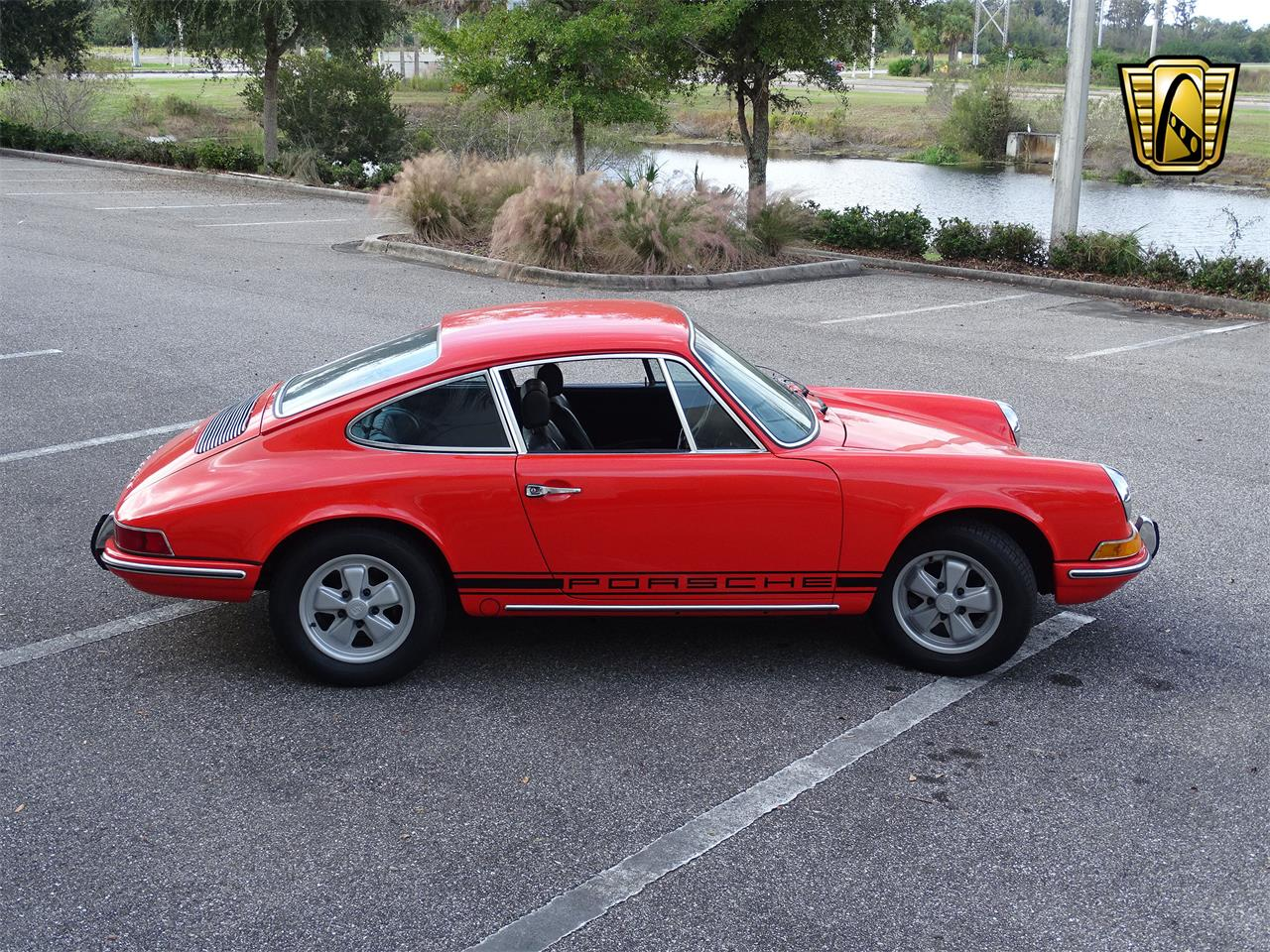 Large Picture of 1969 Porsche 912 located in Florida Offered by Gateway Classic Cars - Tampa - KDX5