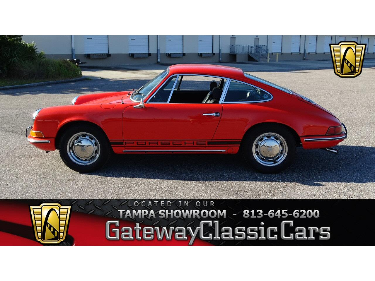 Large Picture of Classic 1969 912 located in Florida - $47,995.00 - KDX5