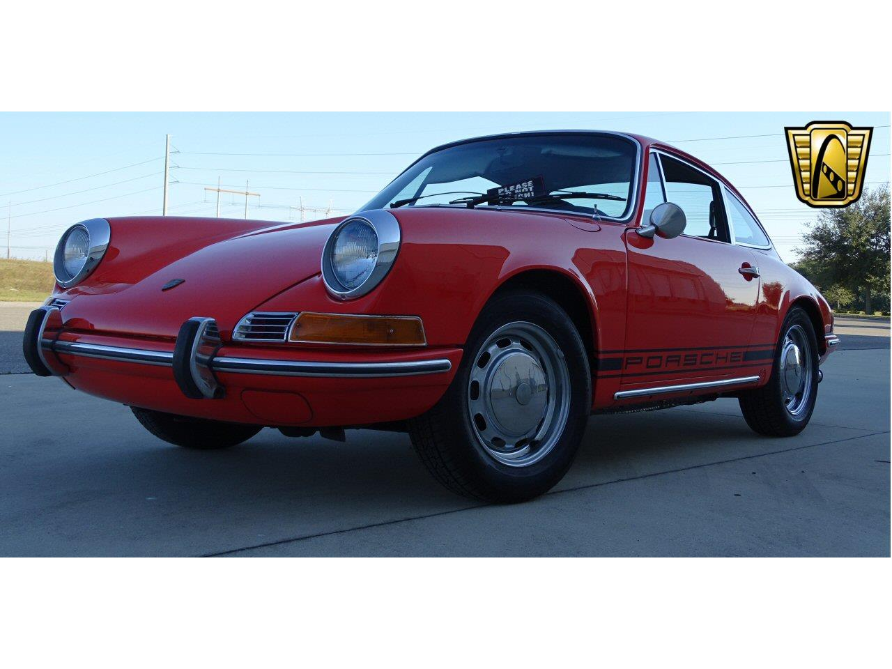 Large Picture of Classic '69 912 - $47,995.00 Offered by Gateway Classic Cars - Tampa - KDX5