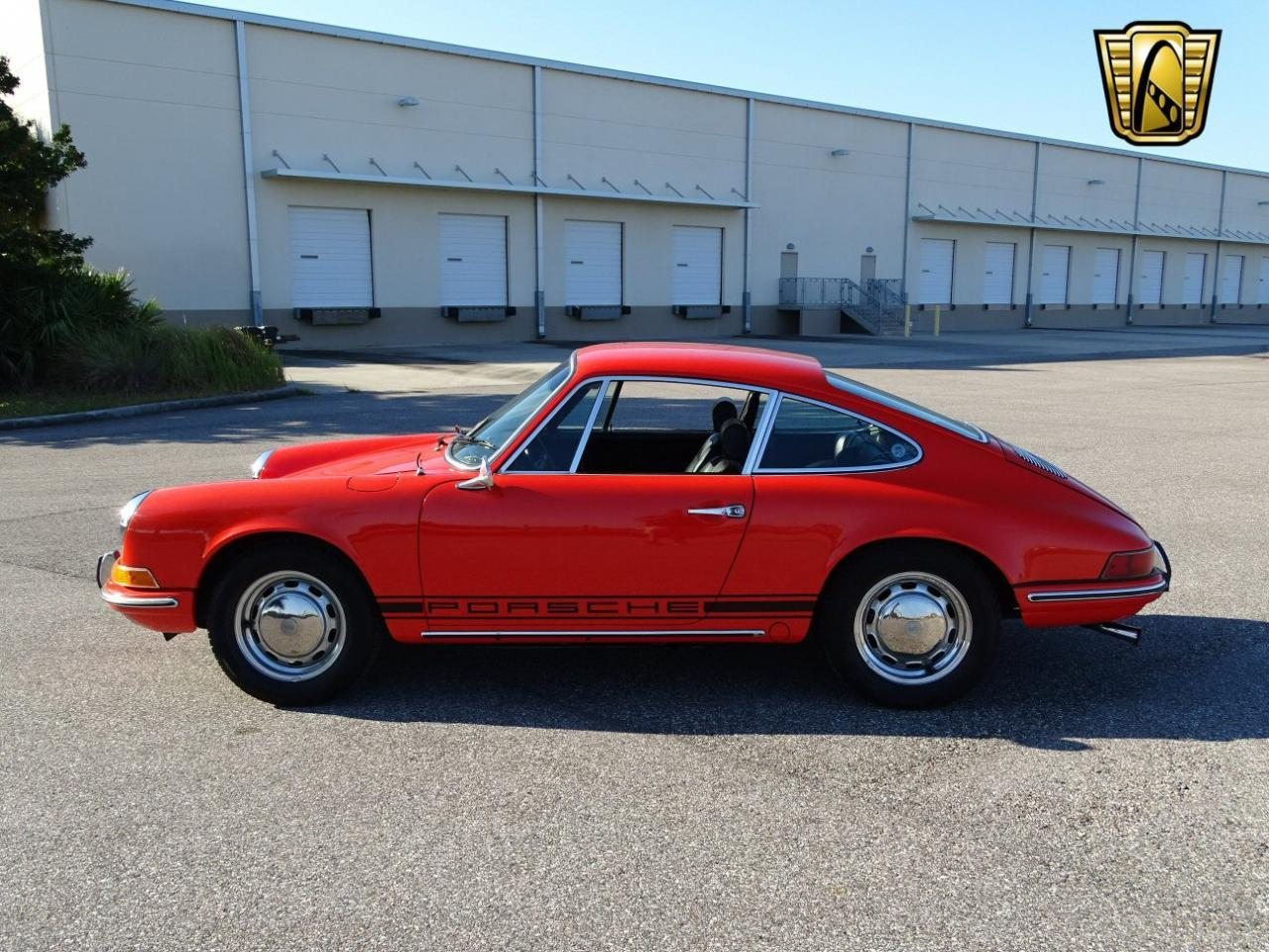 Large Picture of Classic '69 912 located in Ruskin Florida - KDX5