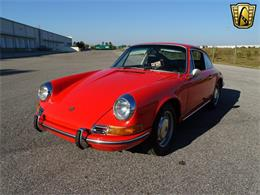 Picture of '69 Porsche 912 located in Ruskin Florida - $47,995.00 - KDX5