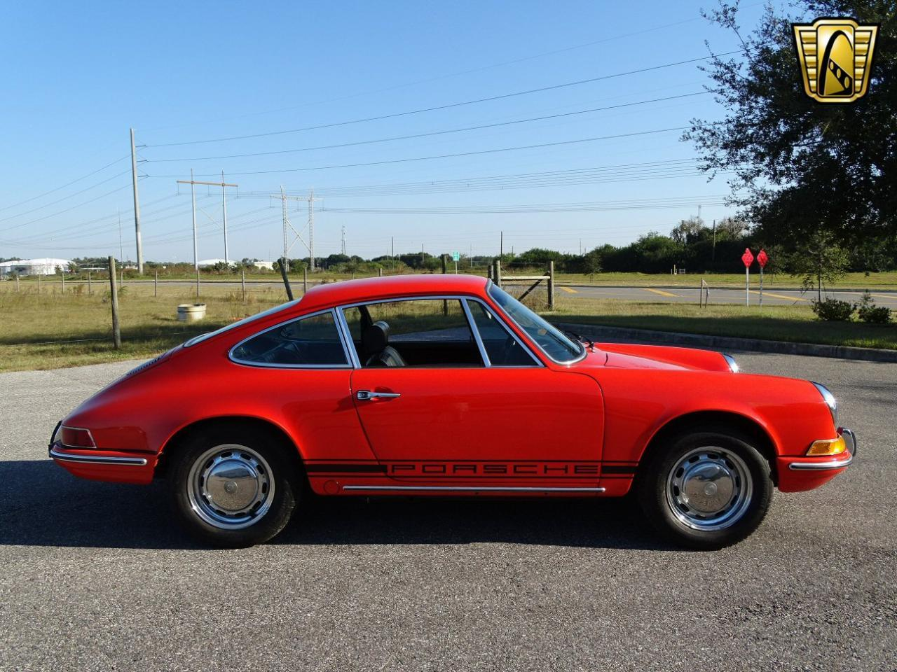 Large Picture of 1969 912 located in Ruskin Florida - $47,995.00 Offered by Gateway Classic Cars - Tampa - KDX5