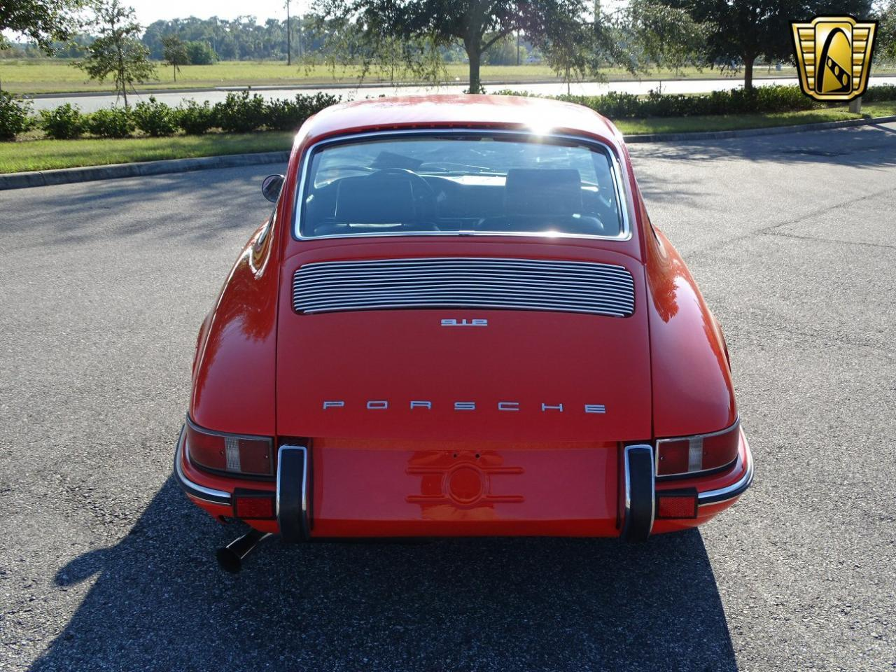 Large Picture of 1969 Porsche 912 - $47,995.00 Offered by Gateway Classic Cars - Tampa - KDX5