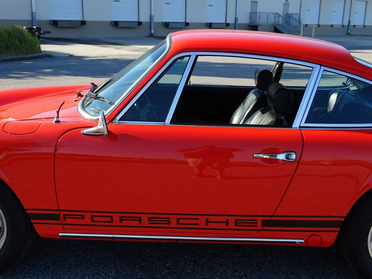 Large Picture of Classic '69 912 Offered by Gateway Classic Cars - Tampa - KDX5