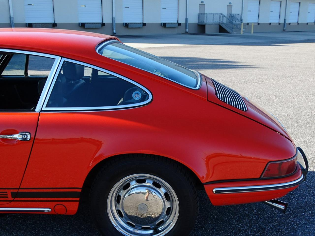 Large Picture of Classic '69 Porsche 912 located in Ruskin Florida Offered by Gateway Classic Cars - Tampa - KDX5