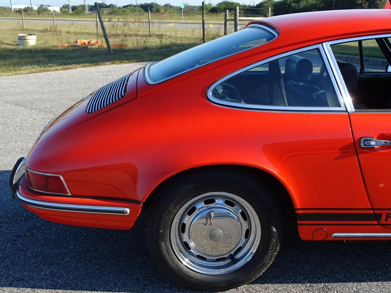 Large Picture of Classic 1969 Porsche 912 located in Ruskin Florida - $47,995.00 Offered by Gateway Classic Cars - Tampa - KDX5