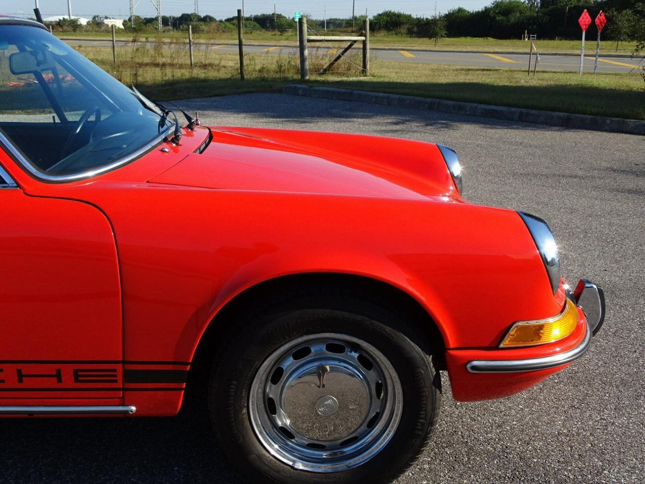 Large Picture of '69 Porsche 912 located in Ruskin Florida - $47,995.00 - KDX5