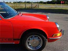 Picture of 1969 Porsche 912 - $47,995.00 - KDX5
