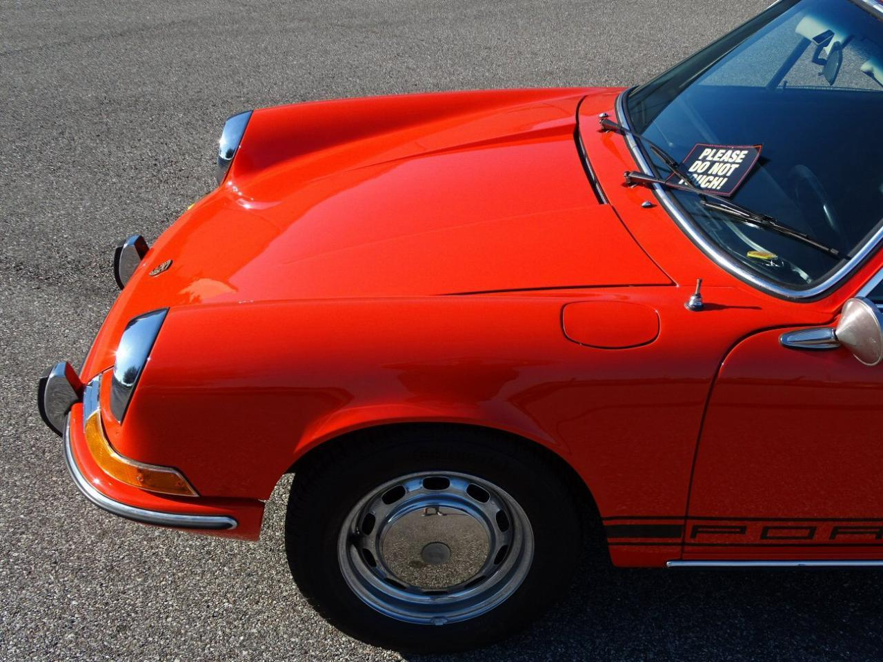 Large Picture of Classic '69 Porsche 912 located in Florida - $47,995.00 - KDX5