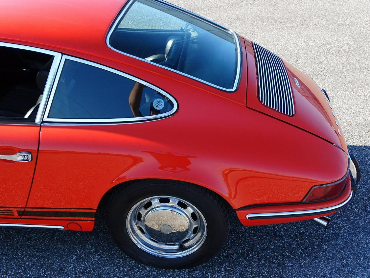 Large Picture of Classic '69 Porsche 912 located in Florida Offered by Gateway Classic Cars - Tampa - KDX5