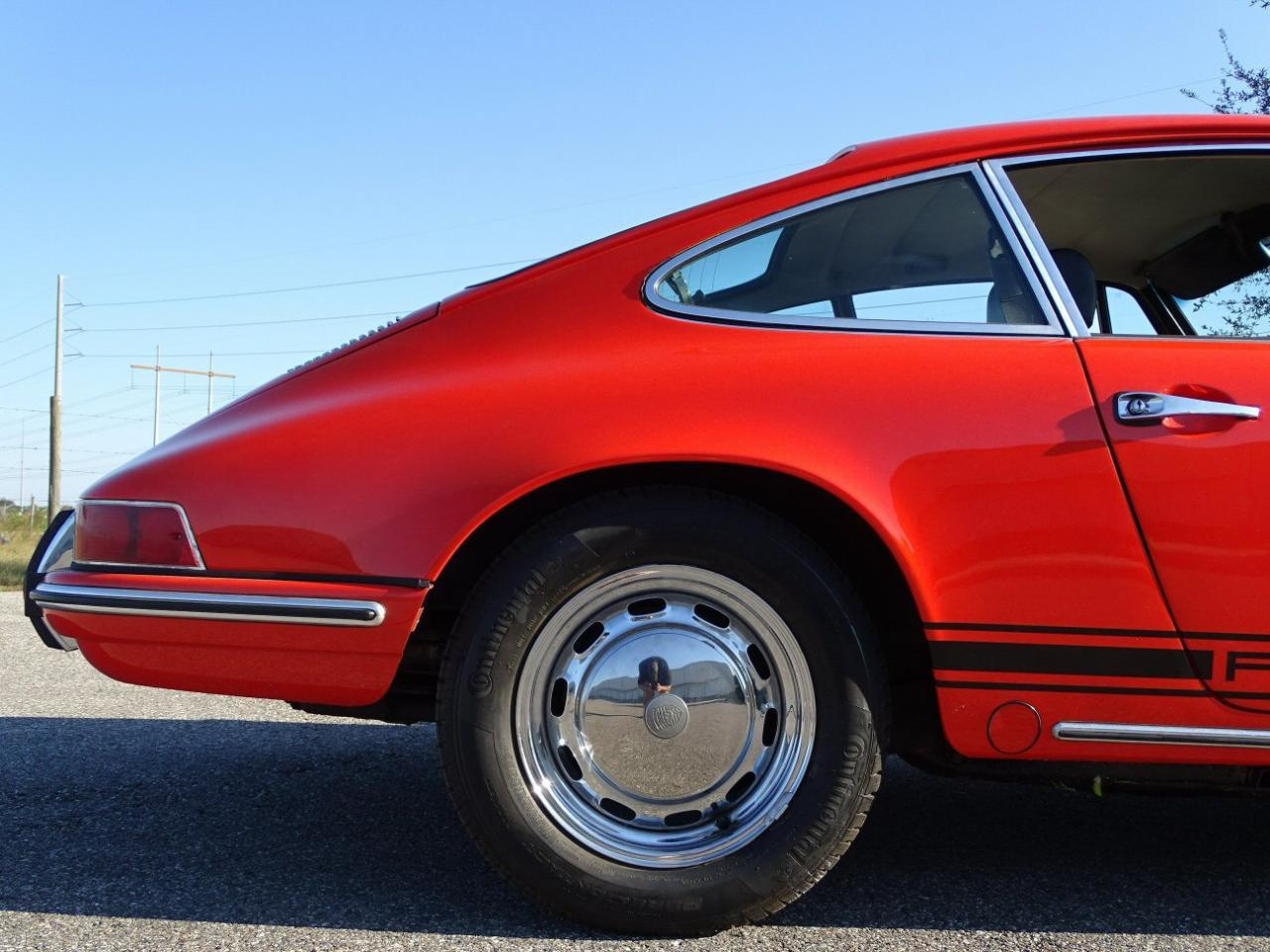 Large Picture of '69 Porsche 912 - $47,995.00 - KDX5