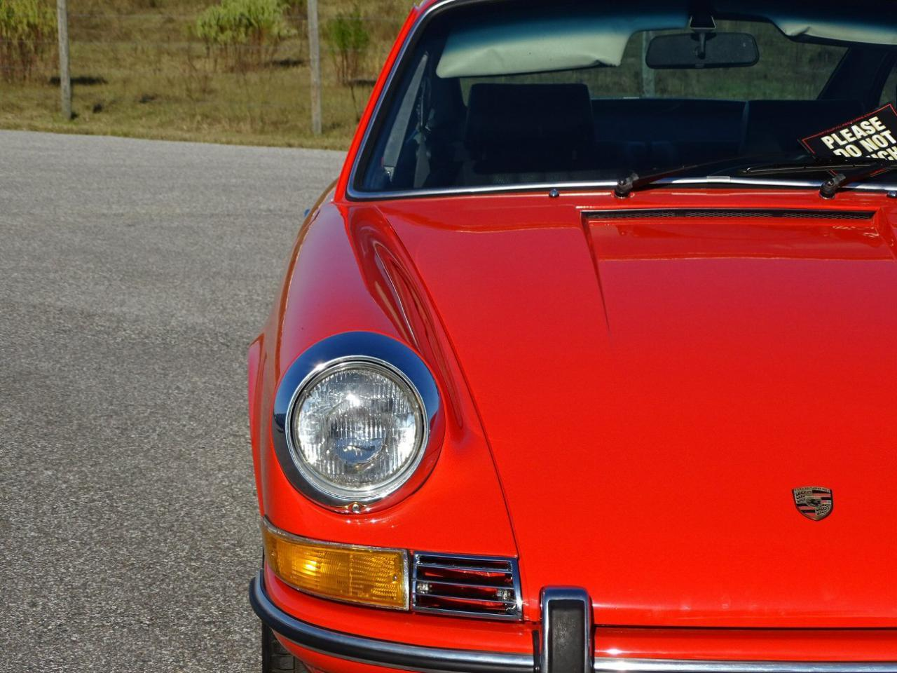 Large Picture of '69 Porsche 912 - KDX5