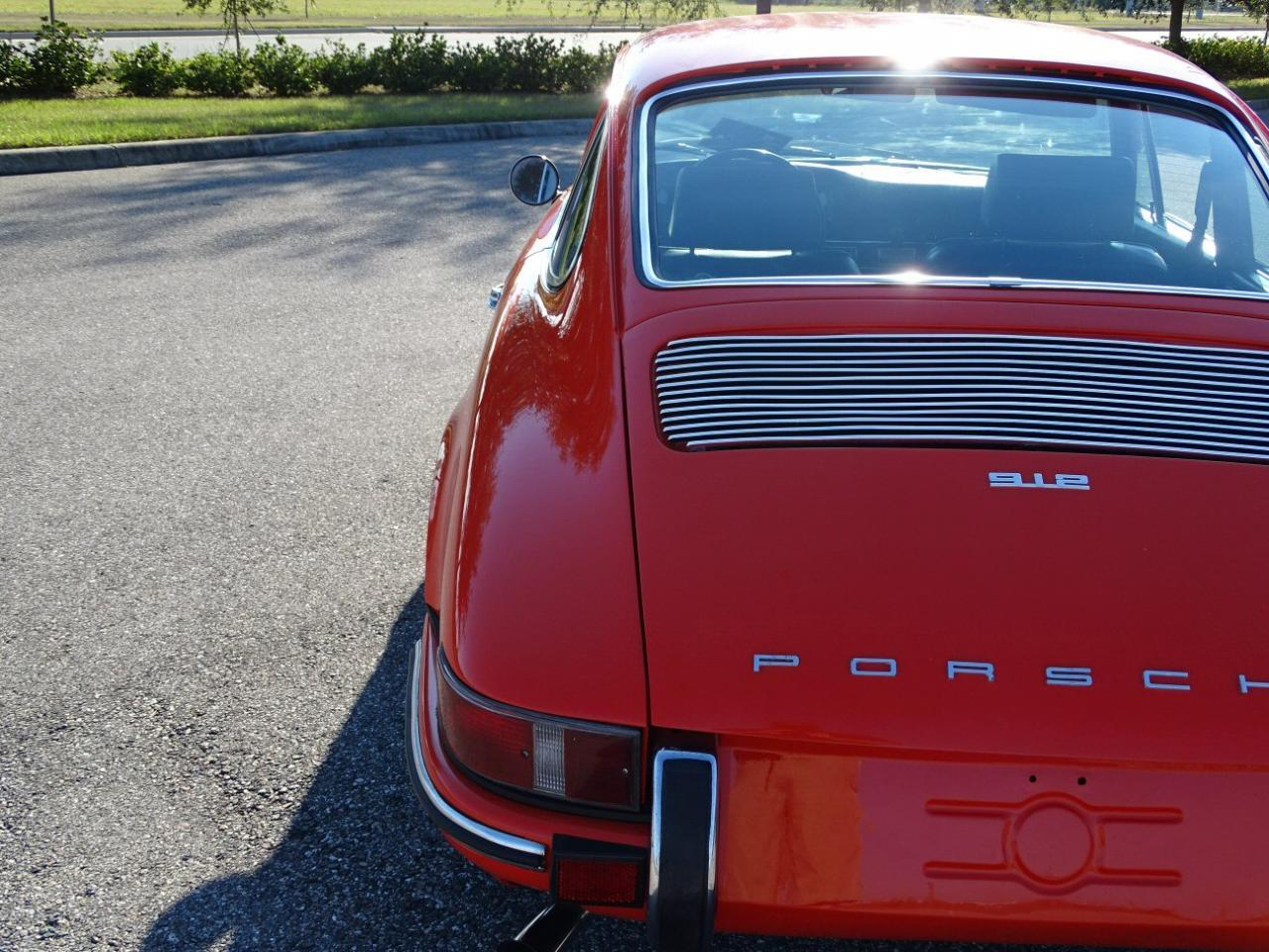 Large Picture of Classic '69 Porsche 912 Offered by Gateway Classic Cars - Tampa - KDX5