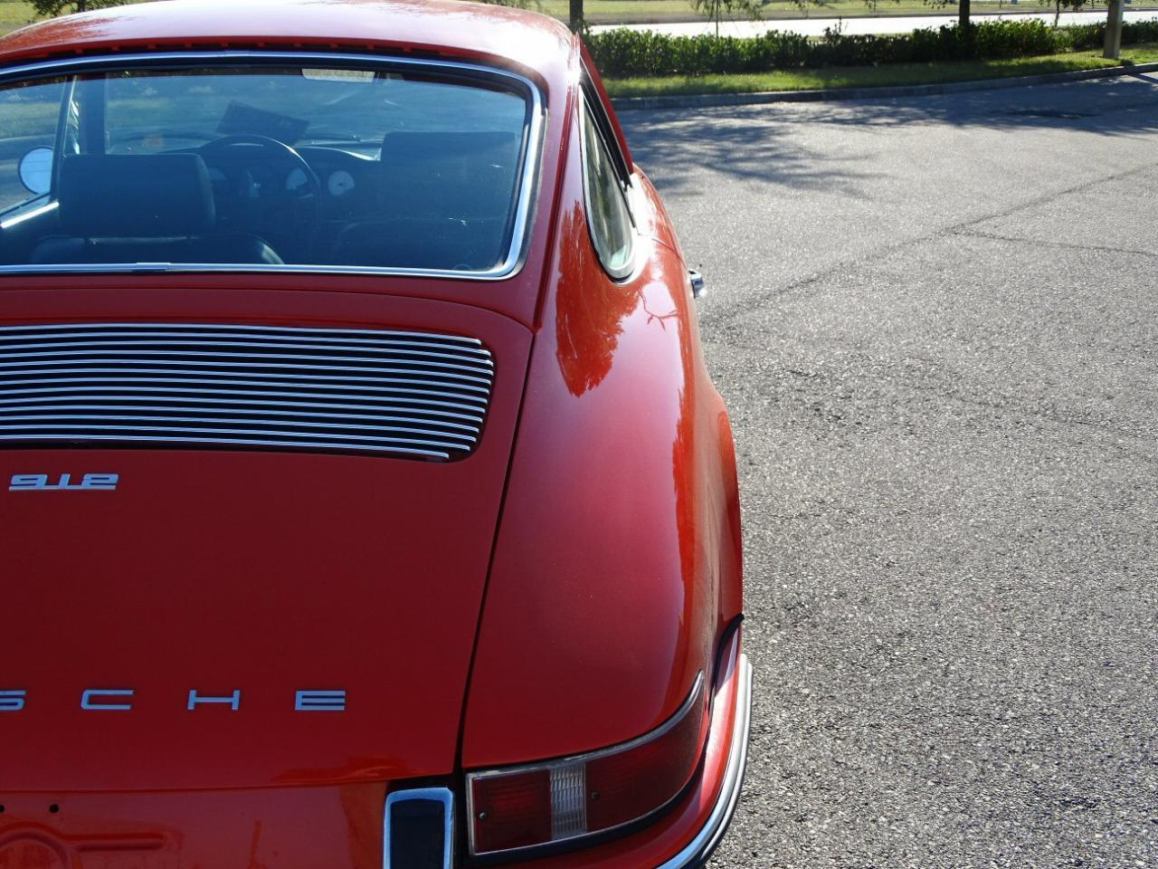 Large Picture of Classic '69 Porsche 912 located in Ruskin Florida - $47,995.00 Offered by Gateway Classic Cars - Tampa - KDX5