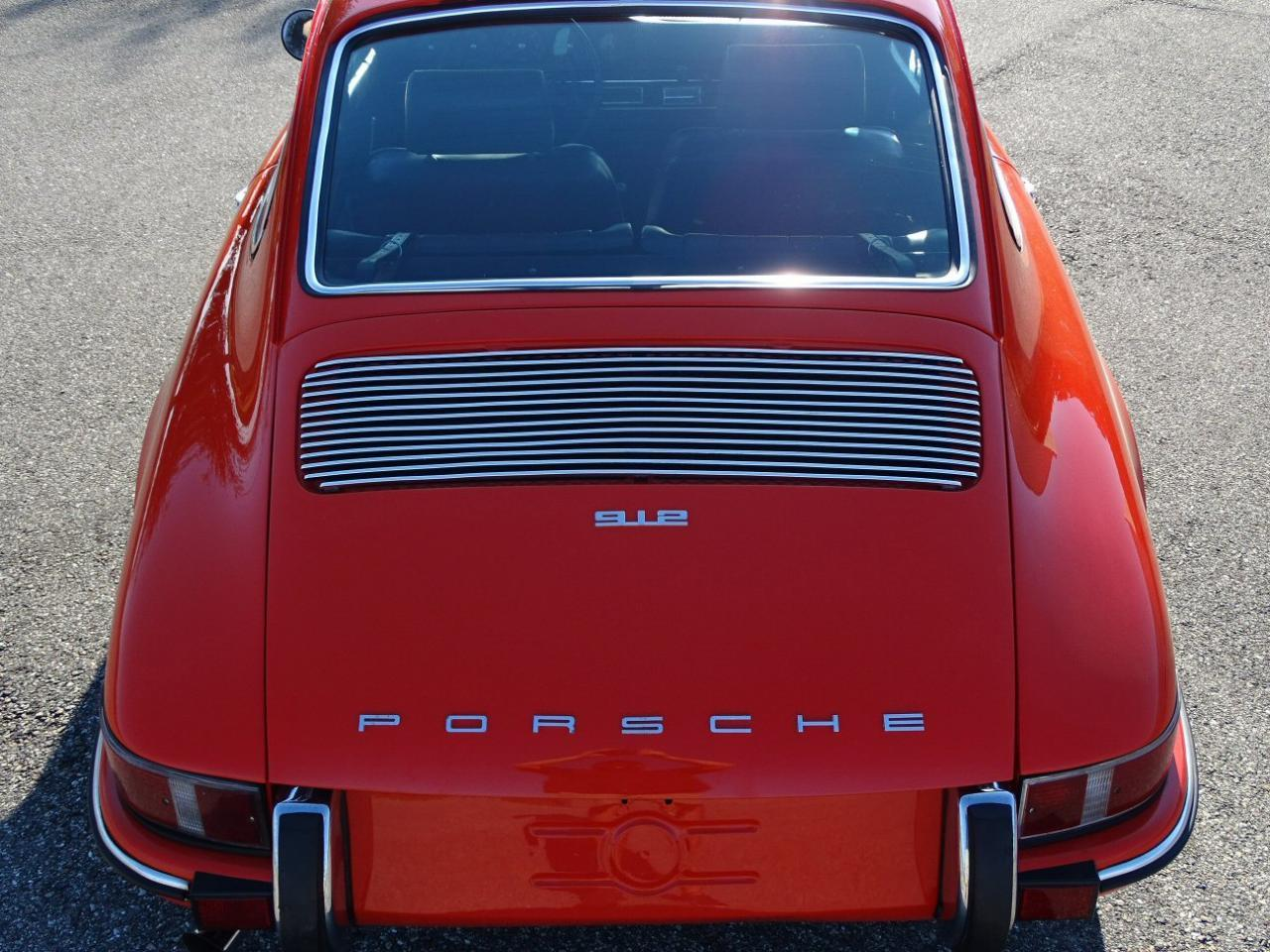 Large Picture of 1969 Porsche 912 located in Ruskin Florida - $47,995.00 Offered by Gateway Classic Cars - Tampa - KDX5