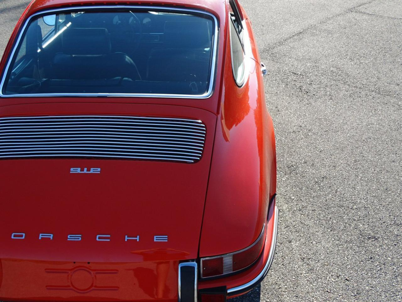 Large Picture of Classic '69 Porsche 912 located in Florida - KDX5