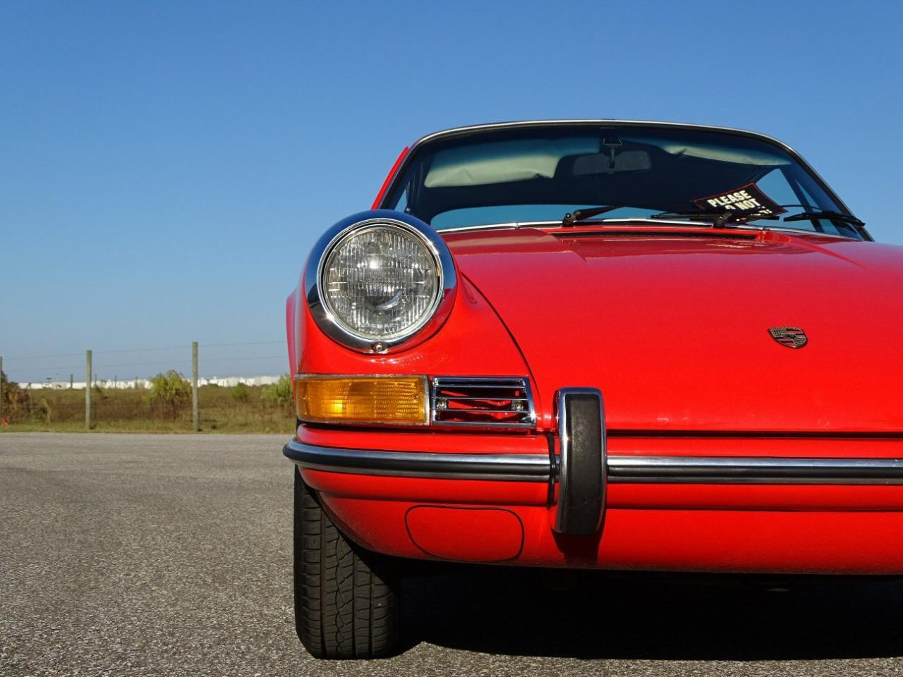 Large Picture of '69 Porsche 912 - $47,995.00 Offered by Gateway Classic Cars - Tampa - KDX5