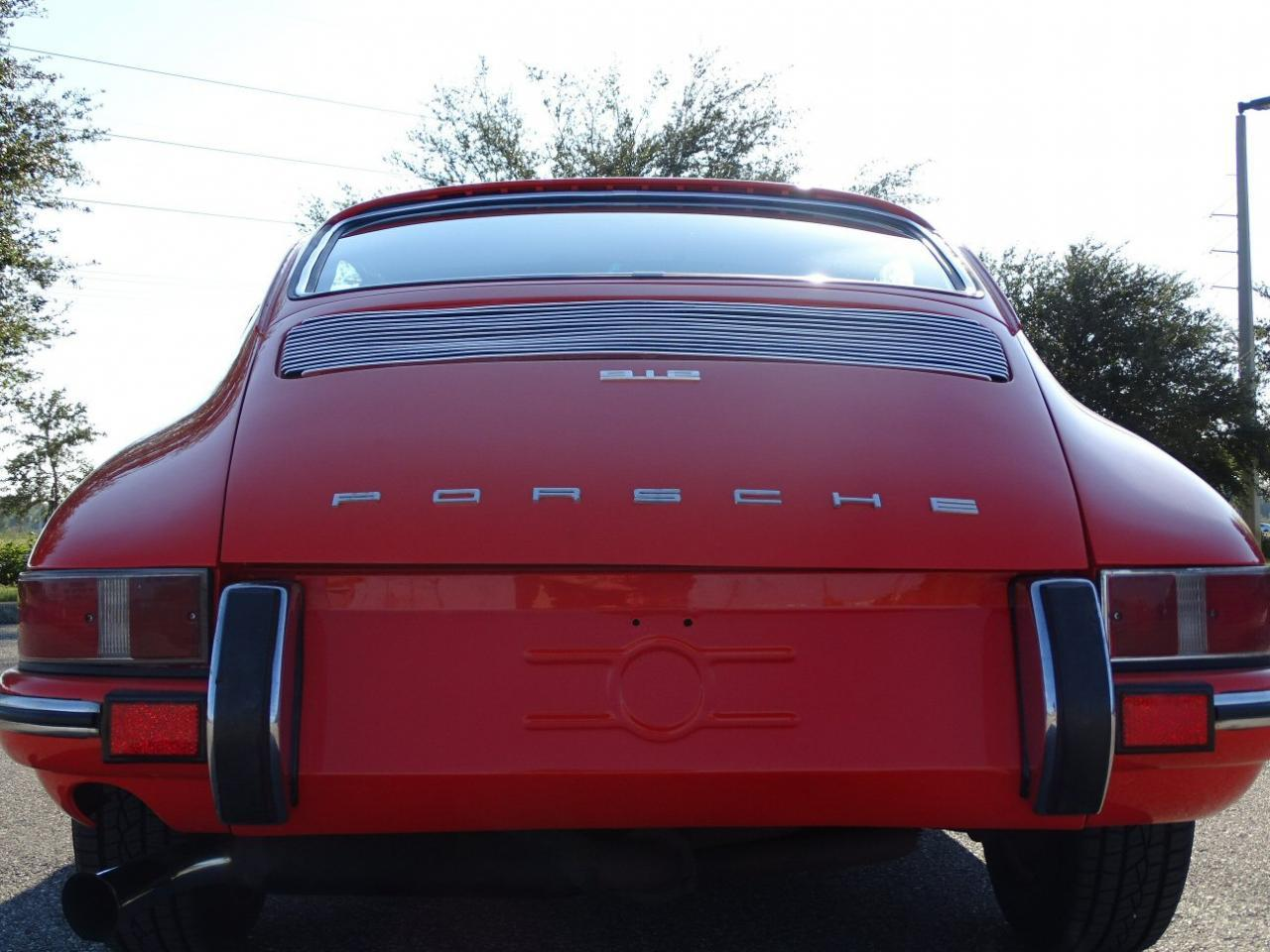 Large Picture of '69 912 located in Florida - $47,995.00 Offered by Gateway Classic Cars - Tampa - KDX5