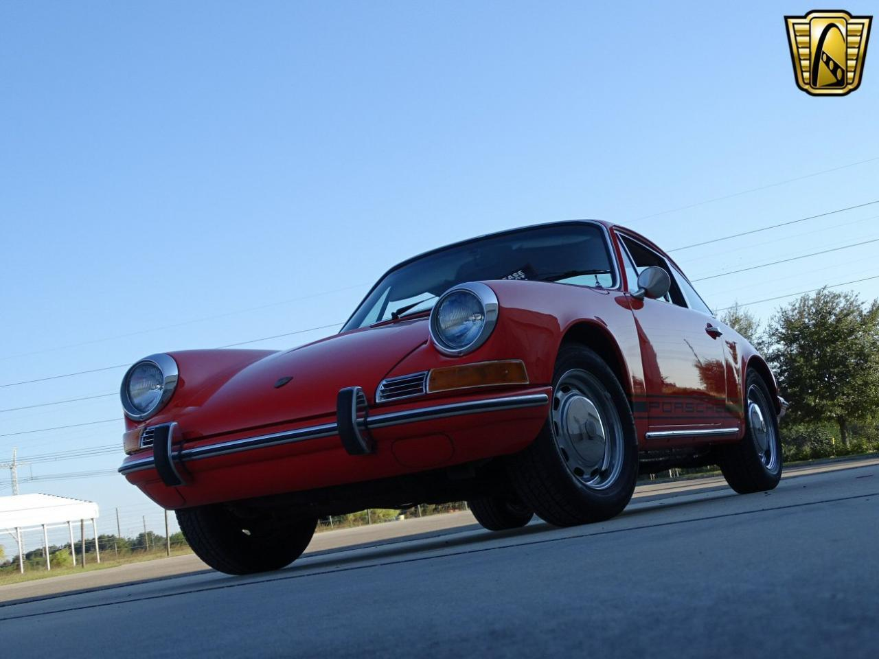 Large Picture of 1969 912 located in Ruskin Florida Offered by Gateway Classic Cars - Tampa - KDX5