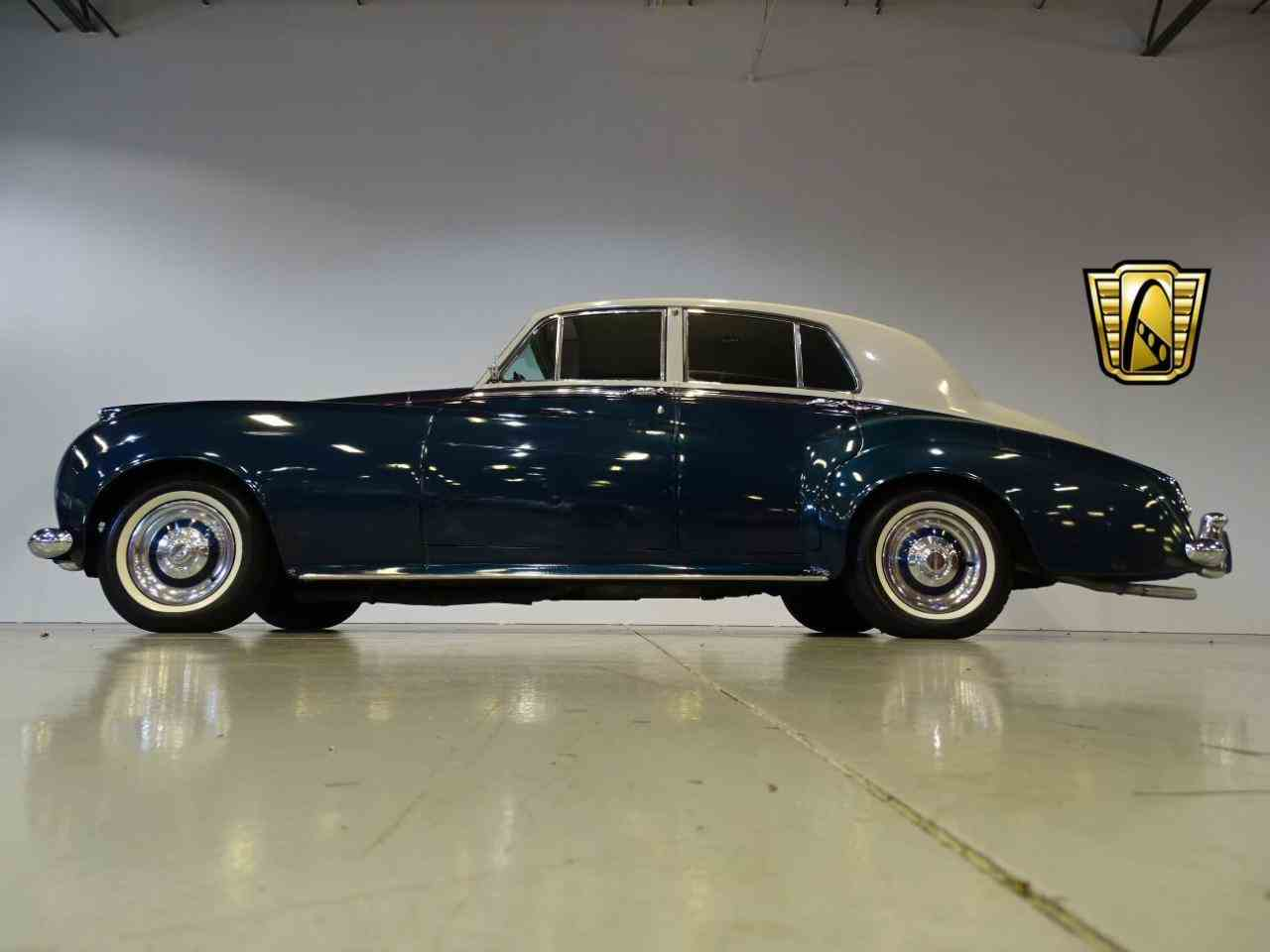 Large Picture of '61 S2 located in Florida Offered by Gateway Classic Cars - Orlando - KDX7