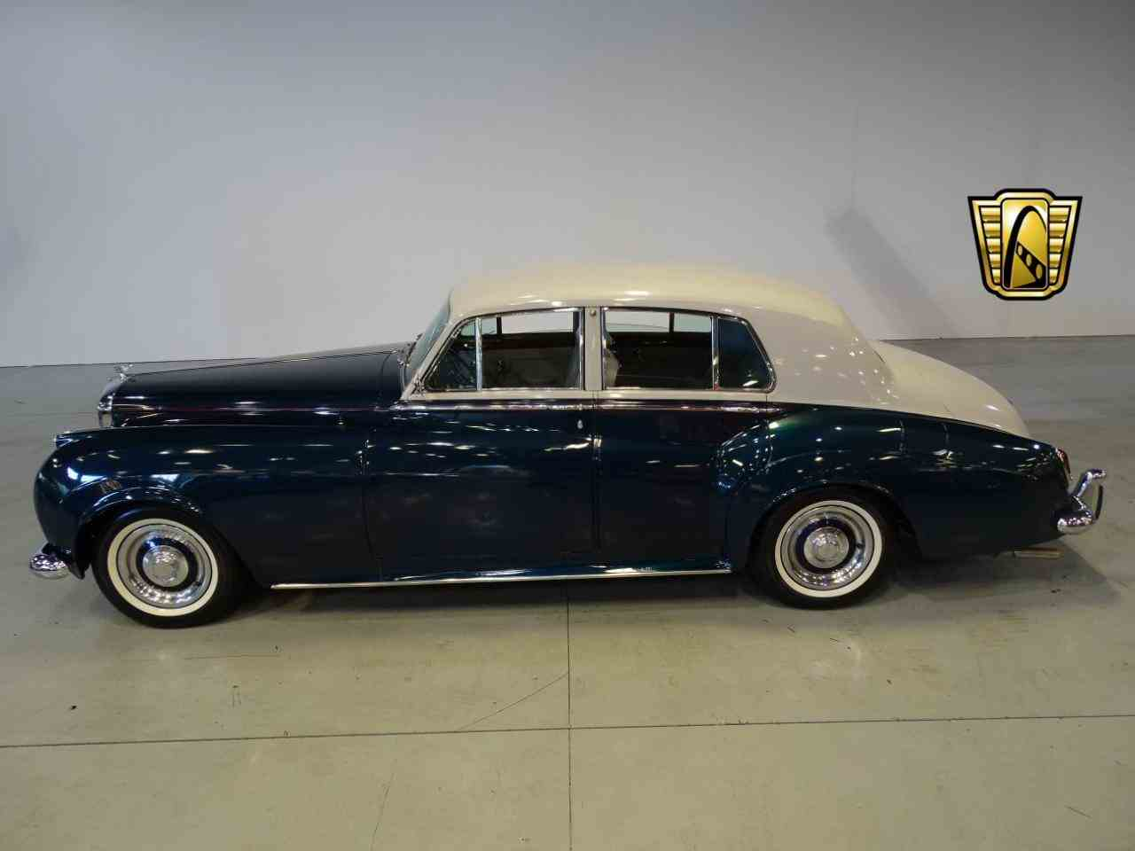 Large Picture of Classic '61 Bentley S2 Offered by Gateway Classic Cars - Orlando - KDX7