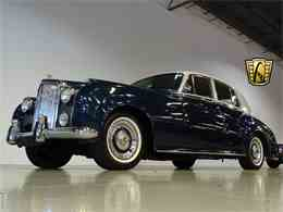Picture of Classic 1961 Bentley S2 located in Florida - $45,995.00 - KDX7