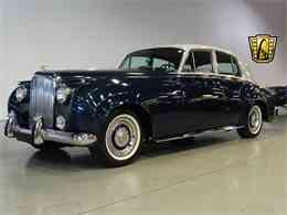 Picture of Classic '61 Bentley S2 - $45,995.00 Offered by Gateway Classic Cars - Orlando - KDX7