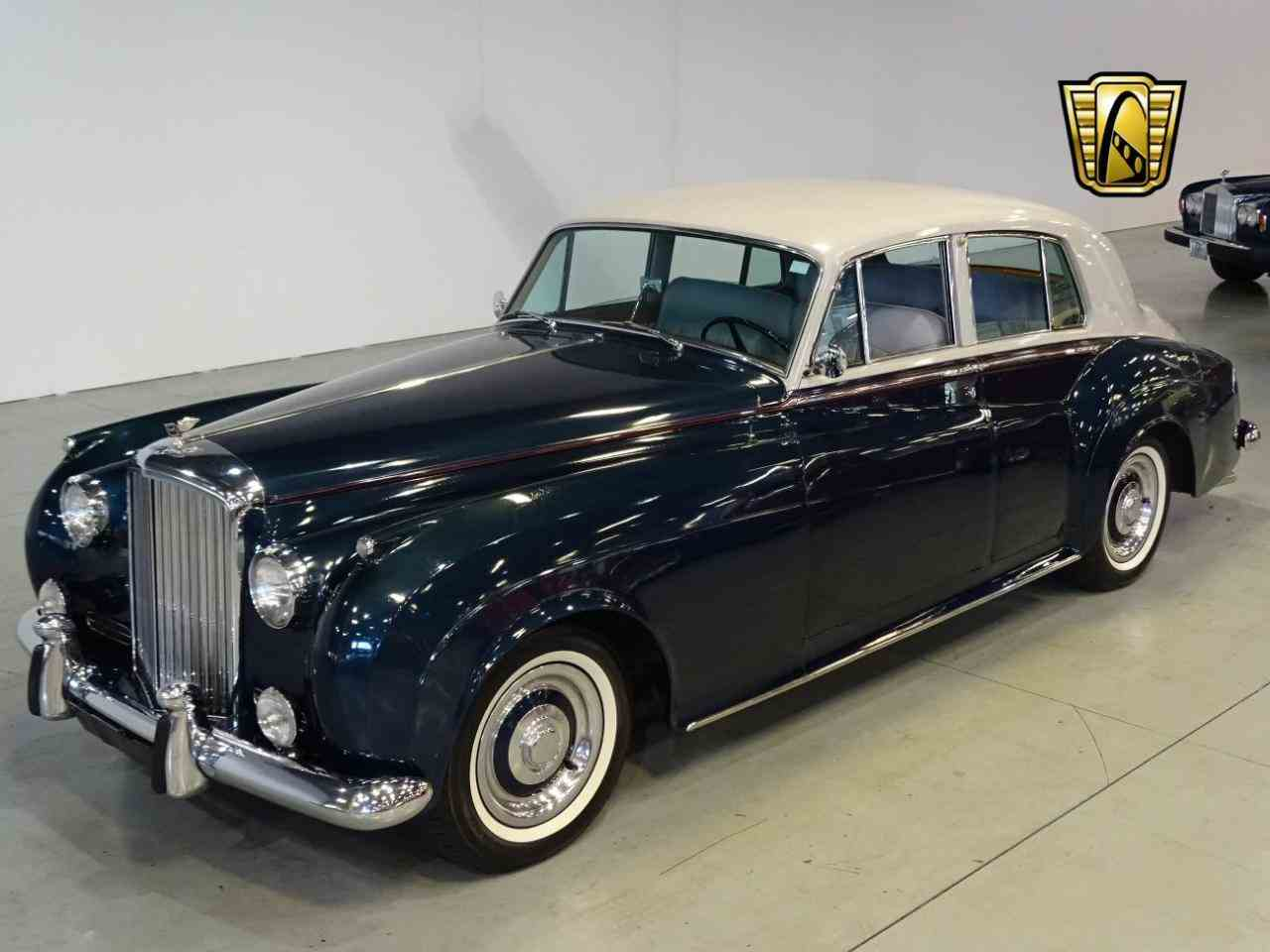 Large Picture of 1961 Bentley S2 - KDX7