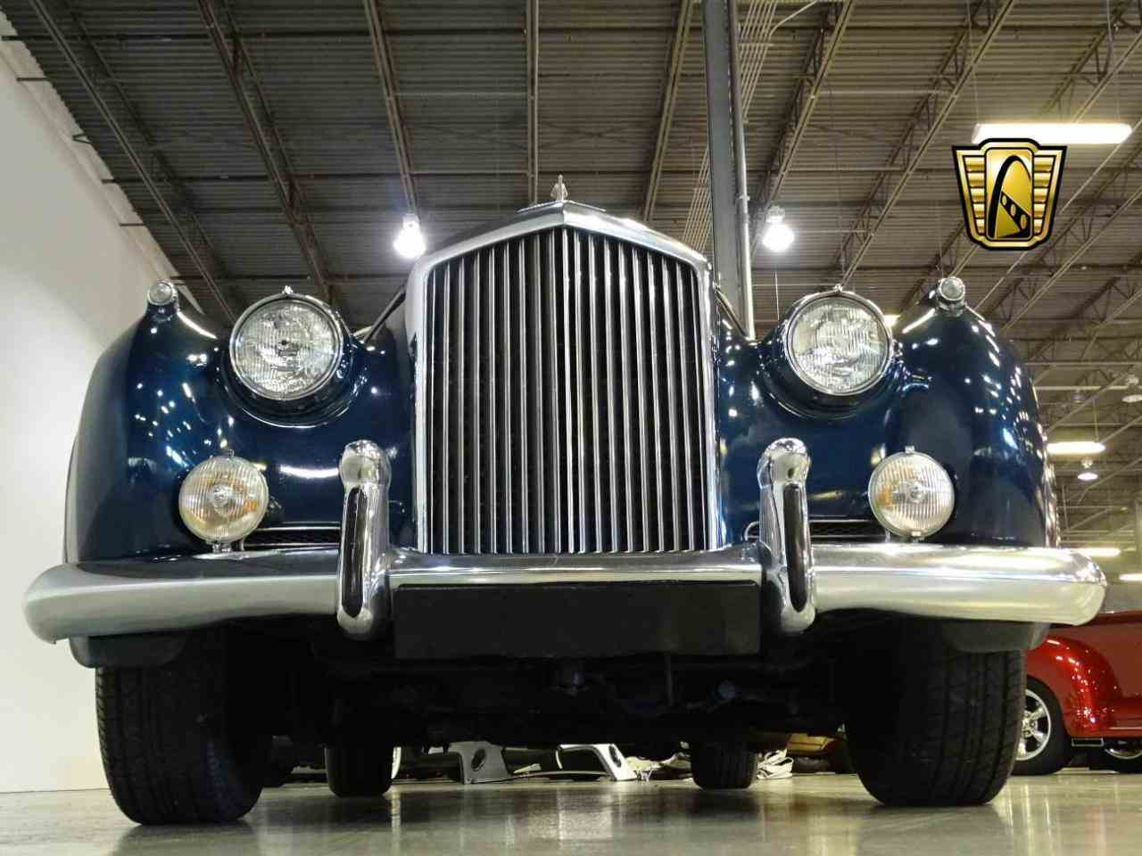 Large Picture of 1961 Bentley S2 located in Lake Mary Florida Offered by Gateway Classic Cars - Orlando - KDX7