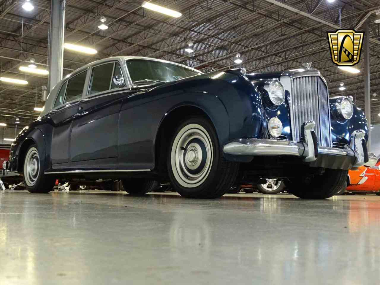 Large Picture of Classic 1961 Bentley S2 located in Florida Offered by Gateway Classic Cars - Orlando - KDX7