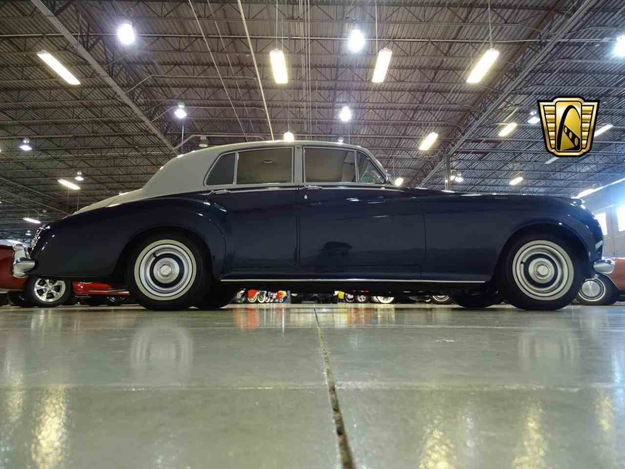 Large Picture of 1961 Bentley S2 - $45,995.00 - KDX7