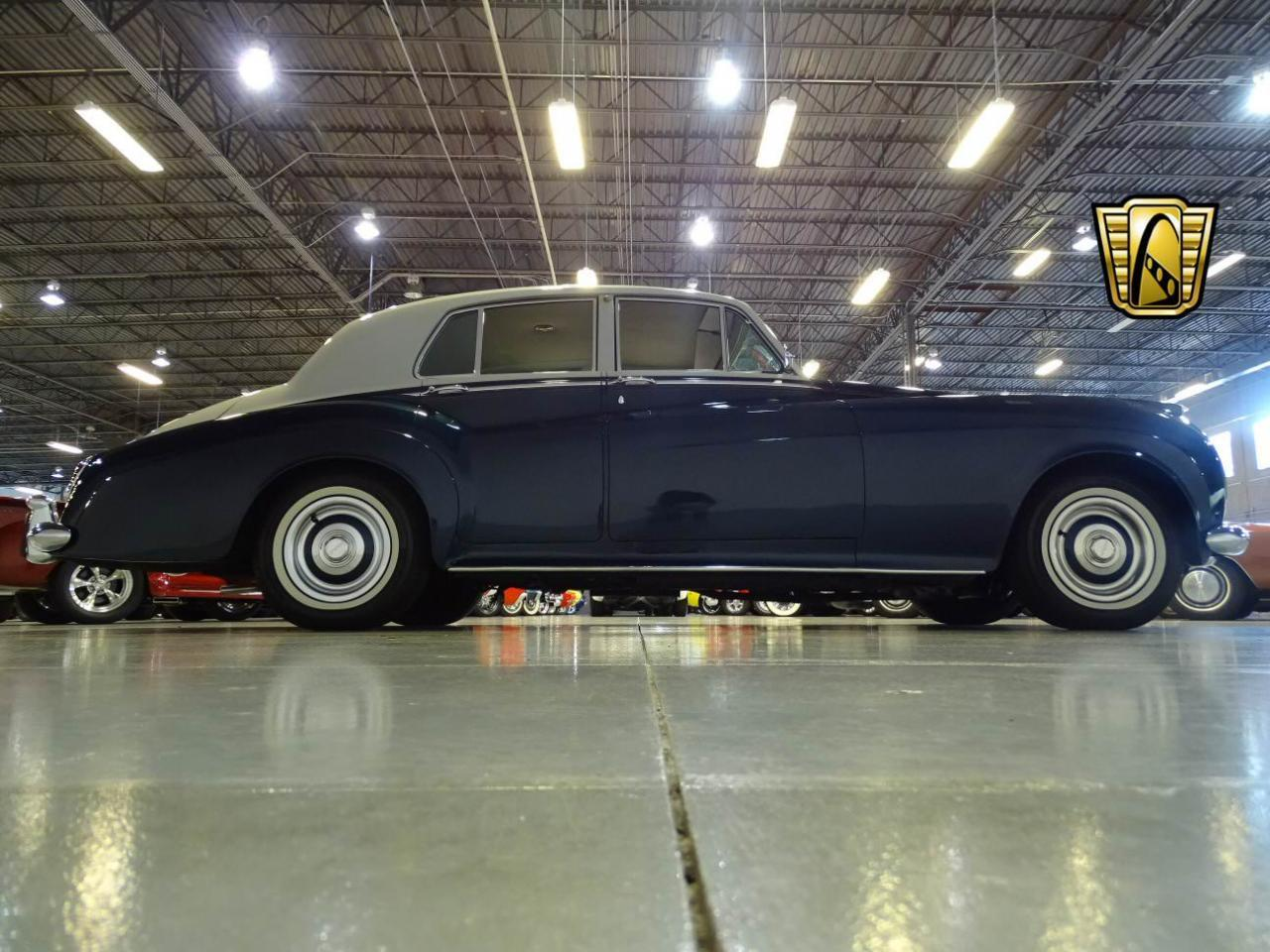Large Picture of '61 S2 - KDX7