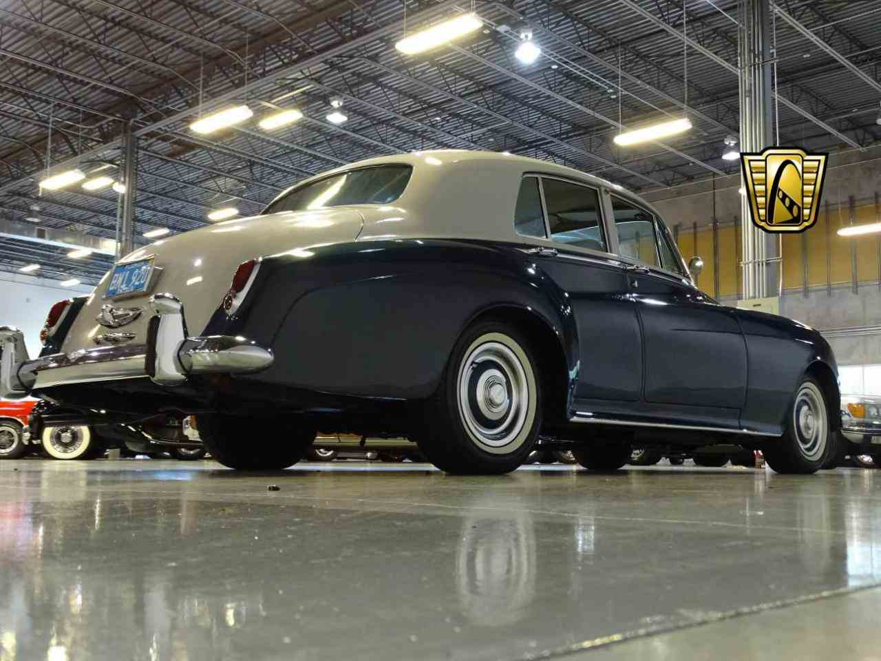 Large Picture of Classic 1961 Bentley S2 - $45,995.00 Offered by Gateway Classic Cars - Orlando - KDX7