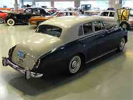 Picture of '61 Bentley S2 located in Lake Mary Florida Offered by Gateway Classic Cars - Orlando - KDX7
