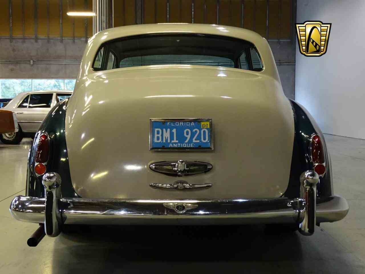 Large Picture of 1961 S2 located in Lake Mary Florida - $45,995.00 Offered by Gateway Classic Cars - Orlando - KDX7