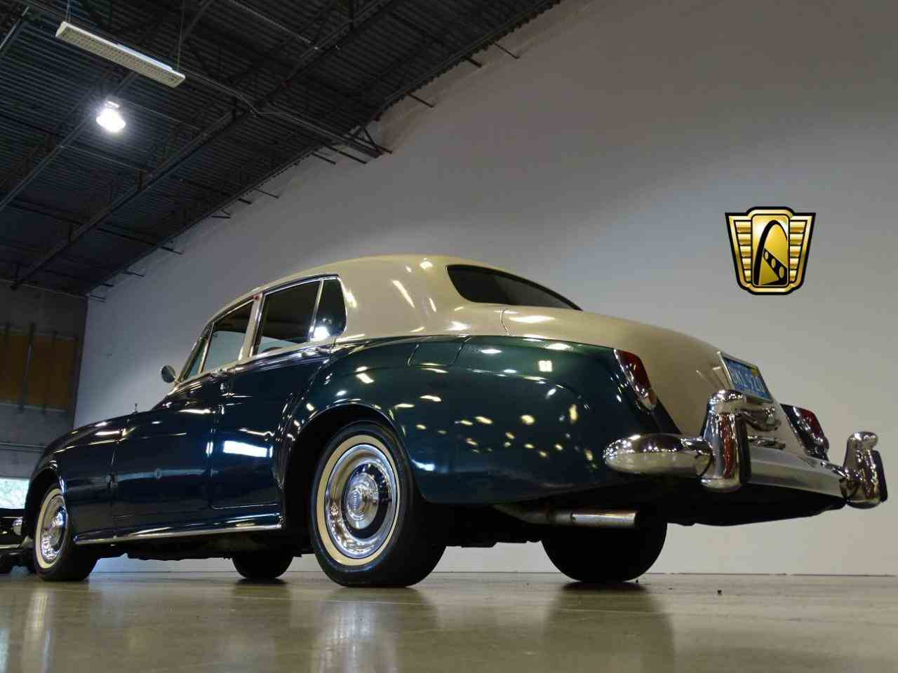 Large Picture of Classic '61 Bentley S2 - $45,995.00 Offered by Gateway Classic Cars - Orlando - KDX7